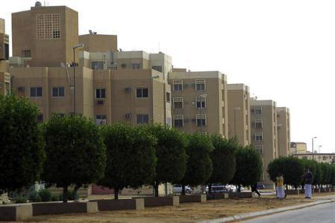 Housing Projects in Saudi Arabia
